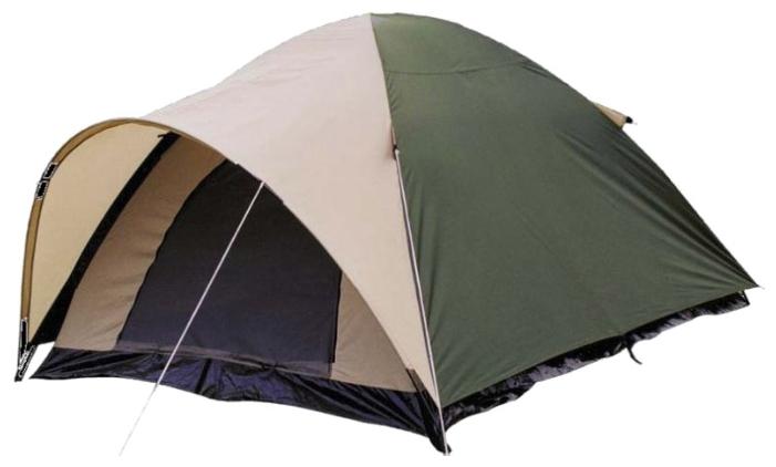 Bergen Sport Arca-2 Треккинговая палатка