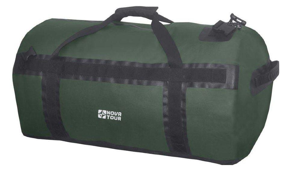 NOVA TOUR КАШАЛОТ 45 водонепроницаемая сумка-рюкзак