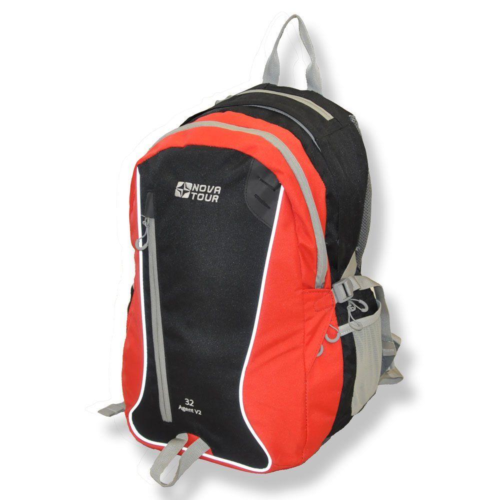 NOVA TOUR АГЕНТ 32 V2 универсальный рюкзак