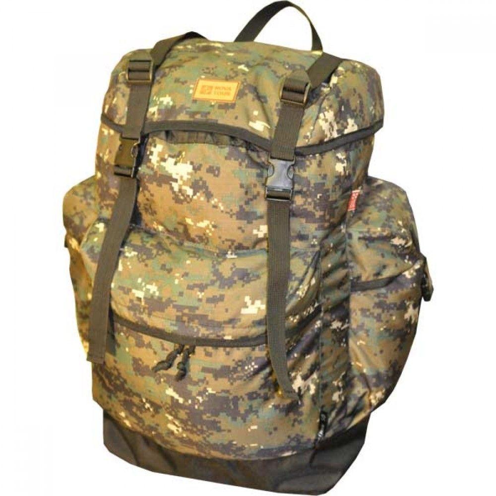NOVA TOUR ОХОТНИК 70 КМ N универсальный рюкзак для охоты и рыбалки