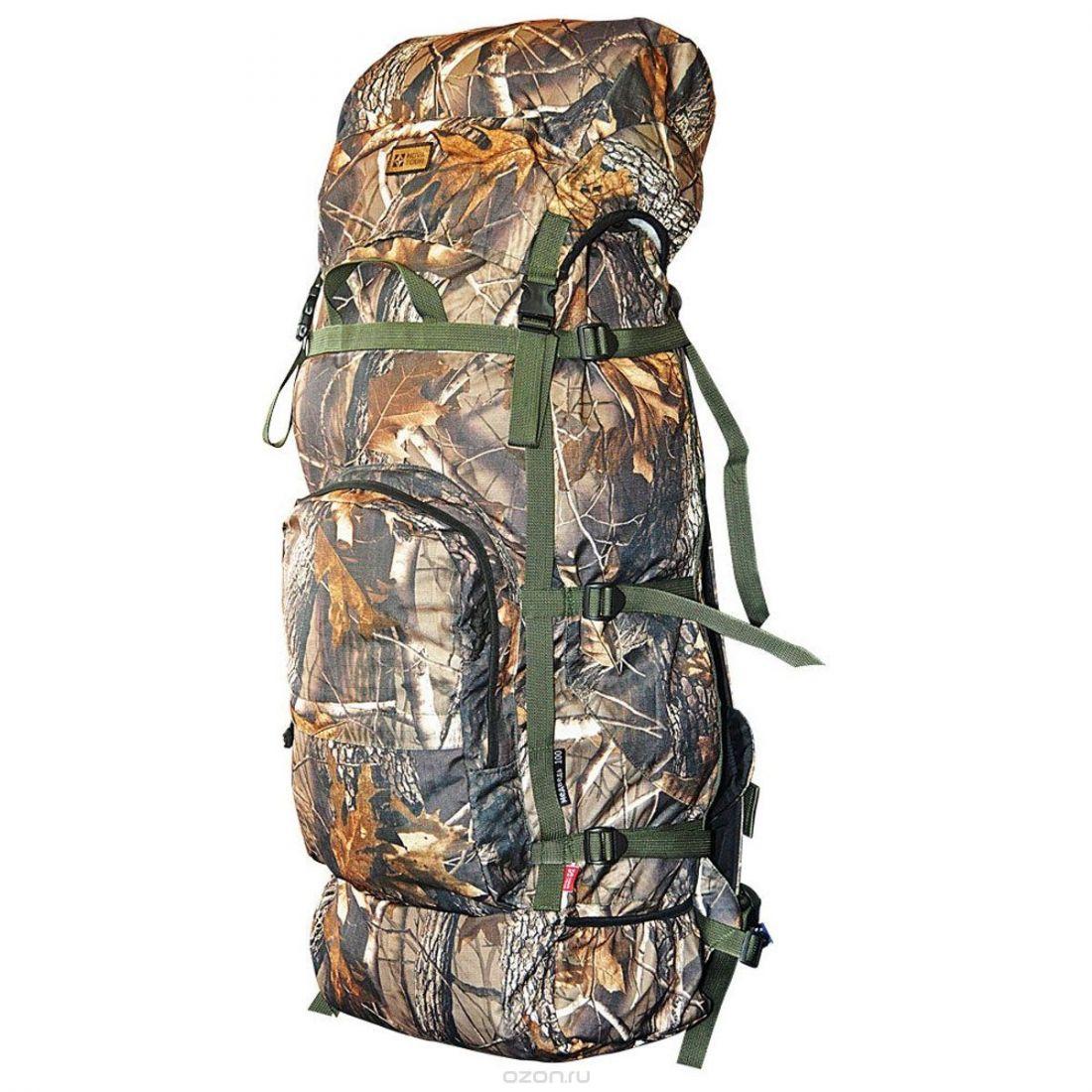 NOVA TOUR МЕДВЕДЬ 80 КМ рюкзак для охоты и рыбалки