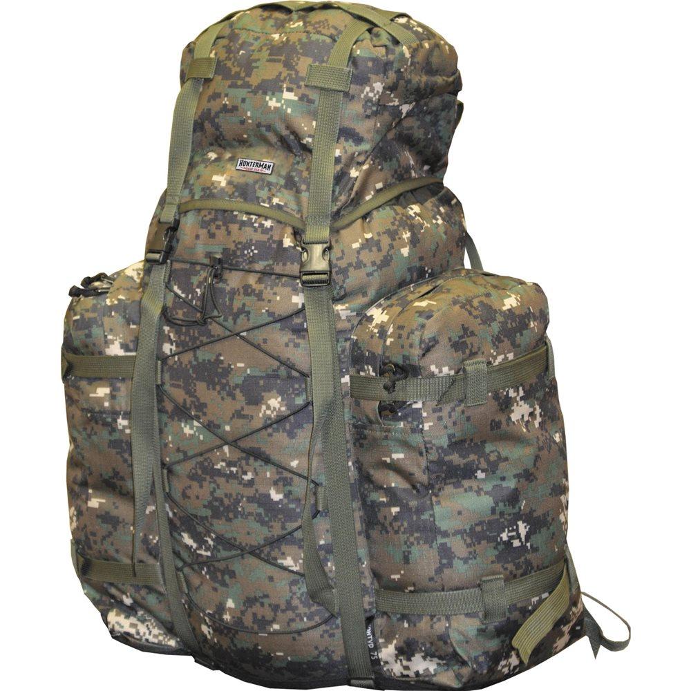 HUNTER NOVA TOUR КОНТУР 75L V3 рюкзак для охоты