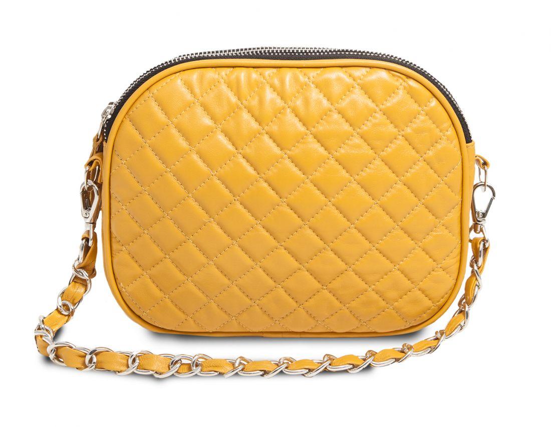 HADLEY LEMON CANDY изящная женская сумочка
