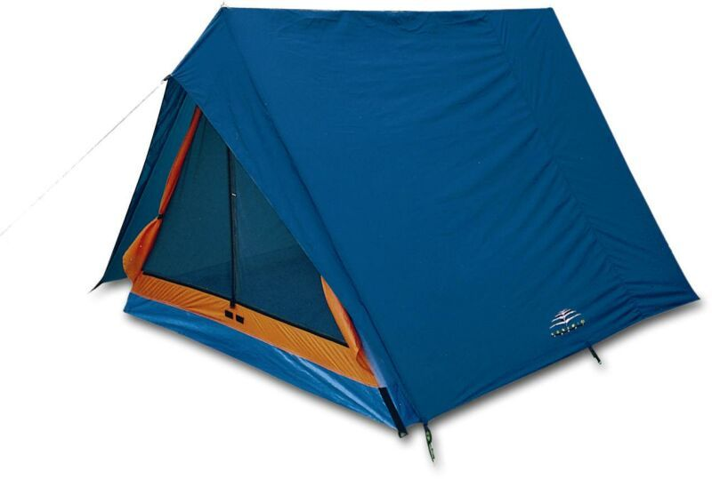 Bergen Sport Bungalow 3 Треккинговая палатка