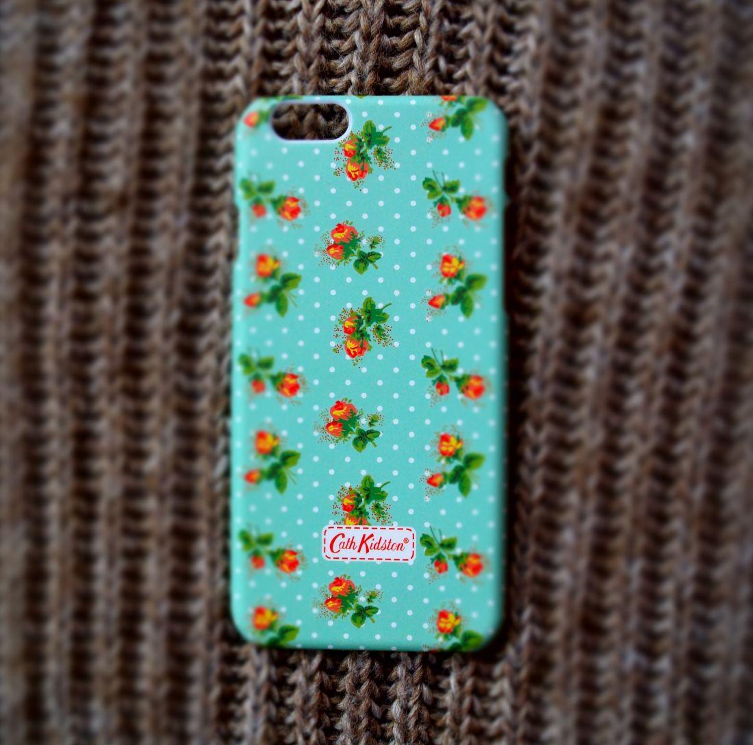 Чехол для Apple iPhone 6/6s Цветы 1